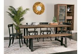 Dining Room Sets Michigan Mead Dining Table Living Spaces