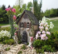 easy fairy houses for your garden 40 regarding small home remodel