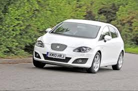 seat leon ecomotive car reviews first drive auto express