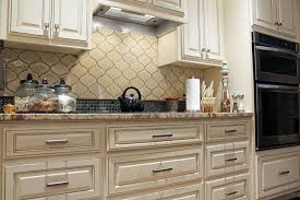 kitchen backsplash superb kitchen backsplash stone medallions