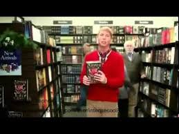 Barnes And Noble Evansville Funny Video 2016 Holiday Gift Ideas Barnes U0026 Noble Tv Commercial