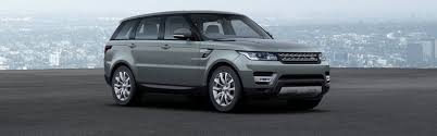 tan range rover range rover sport colours guide carwow
