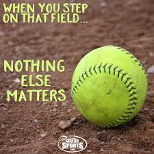 softball priorities sports inspiration pinterest softball