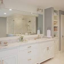 white bathroom vanity cabinet bathroom vanity with x cabinets design ideas