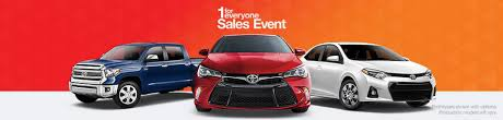 black friday car sales toyota 2015 toyota 1 for everyone sales event jpg
