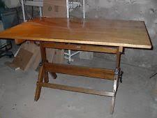 Hamilton Drafting Tables Antique Drafting Table Ebay