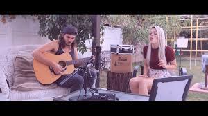 kinnie lane insane acoustic backyard live session youtube