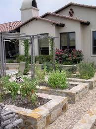 best of edible garden design landscape mediterranean with raised