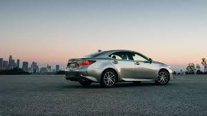 lexus es update 2017 lexus es 350 pricing for sale edmunds