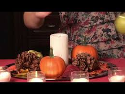 throwing a thanksgiving how to decorate a thanksgiving