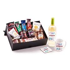 60 year old birthday hamper unique gift idea for any 60th