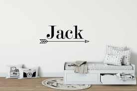 room horse wall stickers home decor vinyl sticker customized name name wall stickers