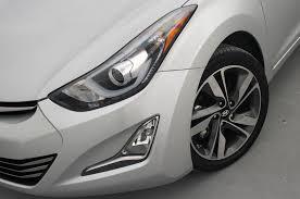 hyundai elantra 2014 white 2014 hyundai elantra headlight photo 74847084 automotive com
