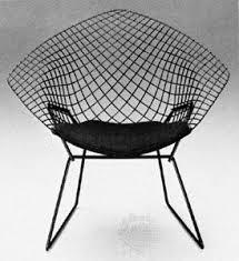 Diamond Armchair Best 25 Harry Bertoia Ideas On Pinterest Sound Sculpture