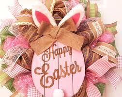 easter gifts and decorations etsy