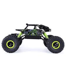 bigfoot monster truck cartoon aliexpress com buy rc car 2 4g rock crawler car 4 wd monster