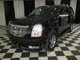 2008 used cadillac escalade awd 4dr at speedway auto mall serving