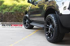ford ranger tyre size 4wd 20 inch rims shop 4x4 wheels and tyres australia