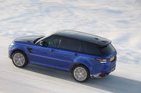 range rover sport 2016 land rover range rover sport svr review rushlane
