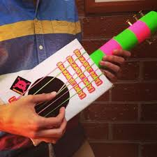 Musical Instruments Crafts For Kids - 34 best homemade instruments images on pinterest homemade