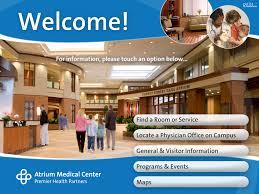 Doctor Office Floor Plan by Self Service Technology Doctors Up Health Care Pt I Kiosk