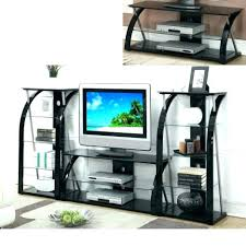 tv stand wondrous marvelous stacked stones corner fireplace with