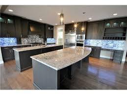 double island kitchen home inspiration pinterest double