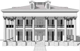 House Plans 4500 5000 Square Classical Plan 4 500 Square Feet 3 Bedrooms 3 5 Bathrooms 028