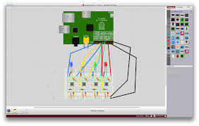 electronic circuits for your raspberry pi useful tools une