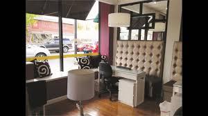 beautiful decorating ideas nail salon interior design gallery