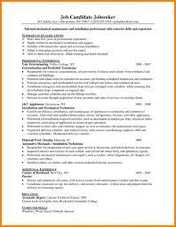 sle professional resume maintenance resume sle facilitys sle mining tem professional