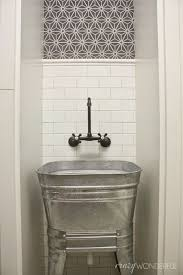 Sink For Laundry Room Amazing Best 25 Laundry Room Sink Ideas On Pinterest With In