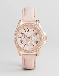 Wrist Watch For The Blind Ladies Watches Shop Watches For Women Asos