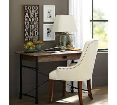 Pottery Barn Dawson Desk Create Your Dream Home Office With A New Desk Or Chair During