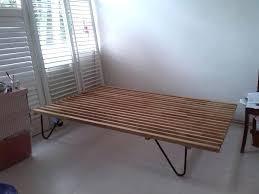 beds small double platform bed frame double platform storage bed
