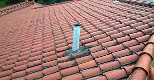 Tile Roof Repair Tile Roof Restoration Slate Roof Repair Cleaning Tile Roof