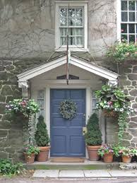 the best front door choices for a farmhouse style home american