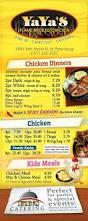 Broil Chicken Legs by Yaya U0027s Flame Broiled Chicken Restaurant Menu