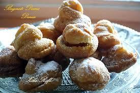 recette de cuisine provencale recette de beignets de dame cuisine provençale