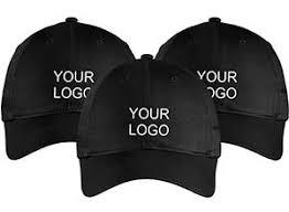 design custom embroidered caps