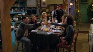 thanksgiving friends central fandom powered by wikia