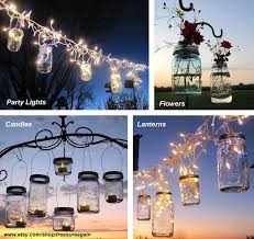 lights lanterns 6 diy jar hangers twist on hanging