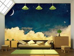 terrific music wall murals posters details about wall mural wall mesmerizing large wall mural posters a crescent moon overlaid kiss wall murals posters full size