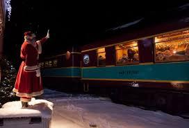 the grenada railroad mississippi polar express ride