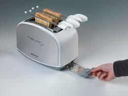 ariete tostapane t brunch metal ariete piccoli elettrodomestici