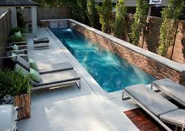 landscaping ideas for small yard with pool best garden reference