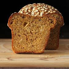 Pumpkin Spice Bread Machine Pumpkin Wheat Bread Loaf Vegan Recipe Vegan Richa