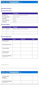 closure report template project closure template projectmanager