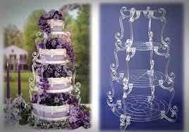 wedding cake murah 18 unique wedding cake stand wedding cake ideas