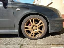 subaru impreza wheels alloy wheels for a 2004 subaru impreza wrx wagon